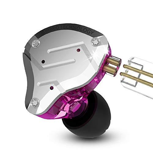 KZ ZS10 Pro IEM Auriculares Diadema 4 Balanceados
