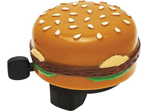 Lexco Bicycle Hamburger Bell