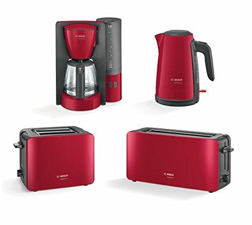 Bosch-TKA6A044-Kaffeemaschine-ComfortLine-Aromaschutz-Glaskanne-automatisch-Endabschaltung-waehlbar-in-204060-minuten-1200-W-rot-anthrazit