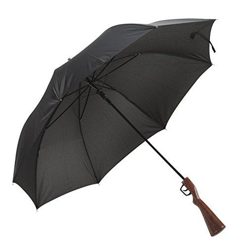 <keine Marke> Gewehr-Regenschirm mit Gewehrgriff