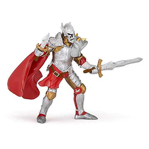 Papo 39164 Ritter mit eiserner Maske