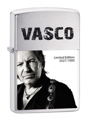Vasco Rossi Limited Edition 1.000 pcs.