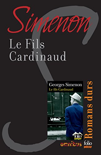 Le fils Cardinaud (French Edition)