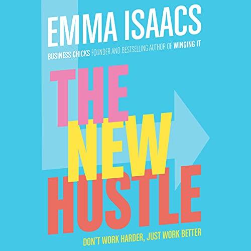 The New Hustle cover art