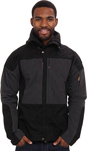 Fjallraven - Men's Keb Jacket, Black, XS