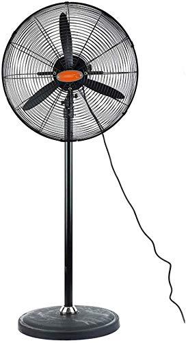 Afstandsbediening wandventilator Wandventilator, Wind Industry elektrische ventilator Staande Grote Air Volume Stable Commercial Fan - High-power Draaibaar Fan (3 elektrische ventilator Wall-gemonteer