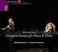 Beethoven: Complete Sonatas Fo