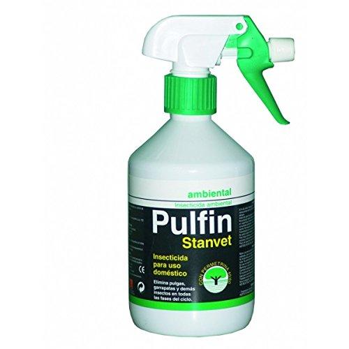 Stangest Pulfin Spray Ambiental 500Ml 1 Unidad 500 ml