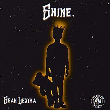 Shine (feat. Simone)