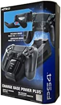 Nyko Charge Base Power Plus PS4 (83208)