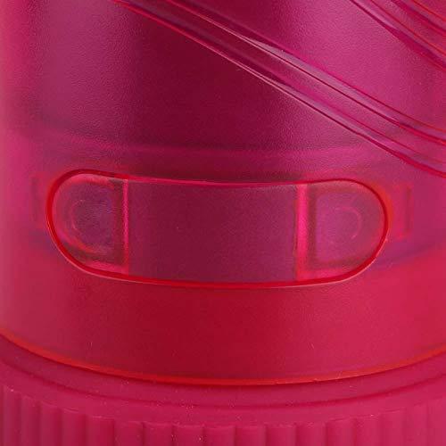 Difusor De Secador De Pelo Difusor De Secador De Pelo Seguro Para Uso Doméstico Para Salón Para Cabello Rizado Para Secador De Pelo(rosado)