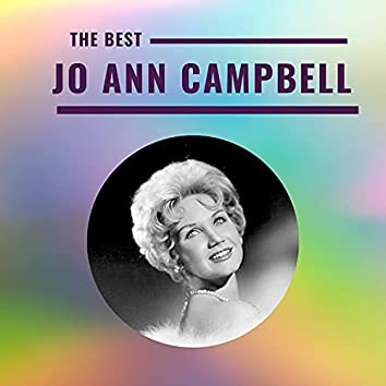 Jo Ann Campbell - The Best