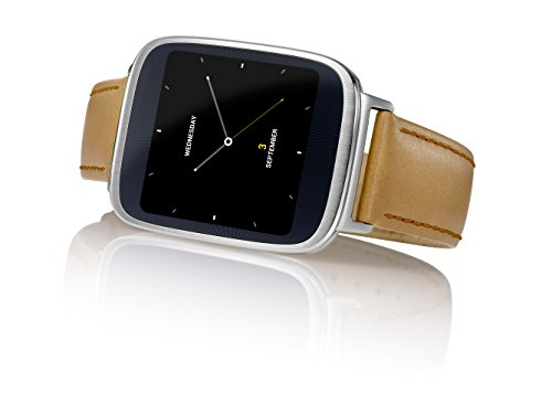 『ASUS ZenWatch WI500Q-BR04』の12枚目の画像