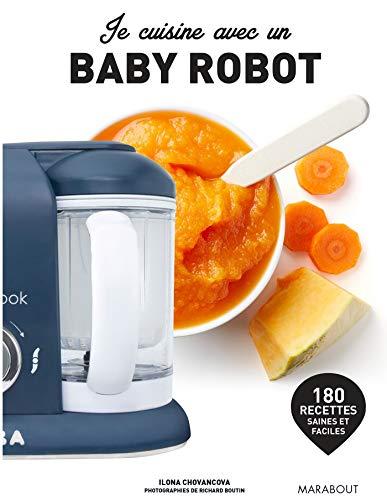 Elke cuisine avec un baby robot