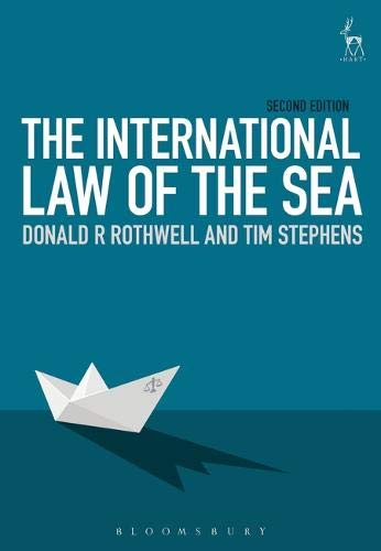 Image OfThe International Law Of The Sea