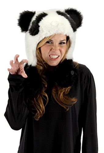 S'enfuir 198457 ours panda c-lin Hat adultes
