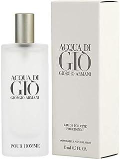 Giorgio Armani Acqua Di Gio for Men Eau de Toilette Miniture 15ml