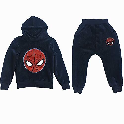 Pijamas De Niños Conjunto De Pijamas para Niños Ropa