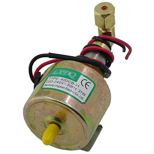 Bestlymood 31 Watt 900 Watt 2000 Watt ?L Pumpe für Nebel Maschine Saug Stange Pumpen Nebel Maschine Saug Stange Pumpen für BüHnen Party
