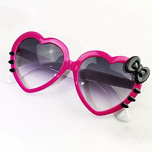 ShZyywrl Gafas De Sol Gafas De Sol para NiñosProtección Gafas De Sol Chicas Lindas Gafas Geniales Rd61-5