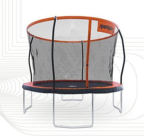 5. SportPlus trampolín de jardín