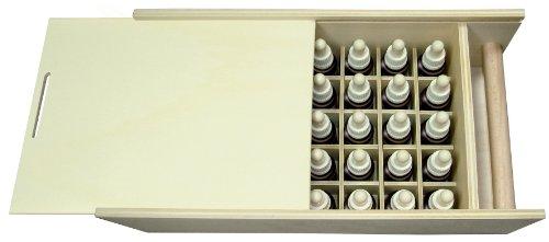 JOY Bachblüten Bachblüten Profi-Set, 40 x 20 ml Stockbottles, 40x 20 ml