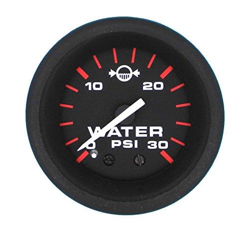 Sierra 61238P Amega 30 PSI Water Pressure Gauge Kit