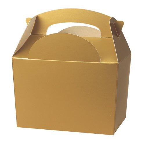 Kinder- en kinderfeestmaaltijden - Effen kleuren - Geschenkzakje - 100% recyclebaar/biologisch afbreekbaar