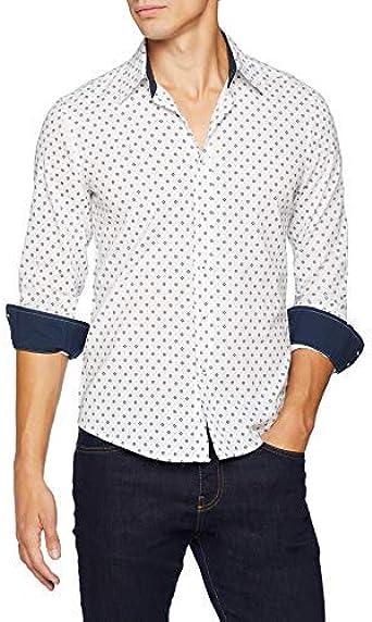 Inside Camisa para Hombre: Amazon.es: Ropa