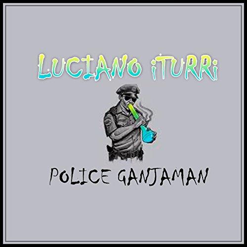 Police Ganjaman