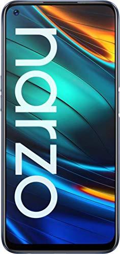 Realme Narzo 20 Pro (Black Ninja, 8 GB RAM, 128 GB Storage)