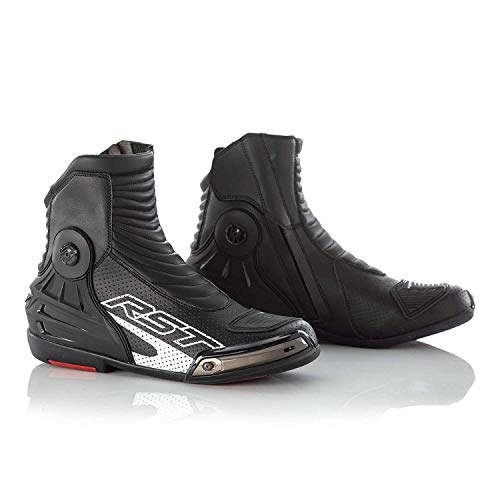 Boots Rst Tractech Evo III Short Black/Black 45
