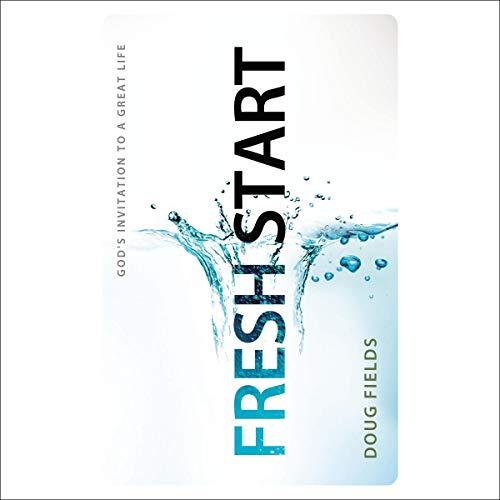 Fresh Start cover art