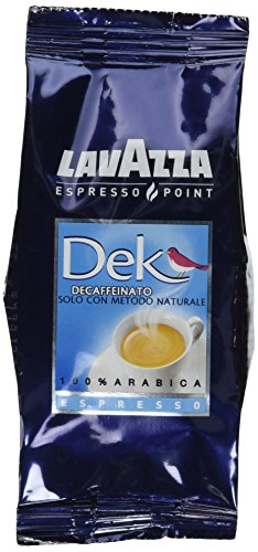 Decaf 100% Arabica Espresso Point Machine Cartridges, 2/Pack, 25 Packs/Box