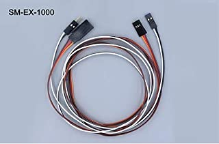 Genuine BLTouch Servo Extension Cable Set (SM-EX-1000) by ANTCLABS