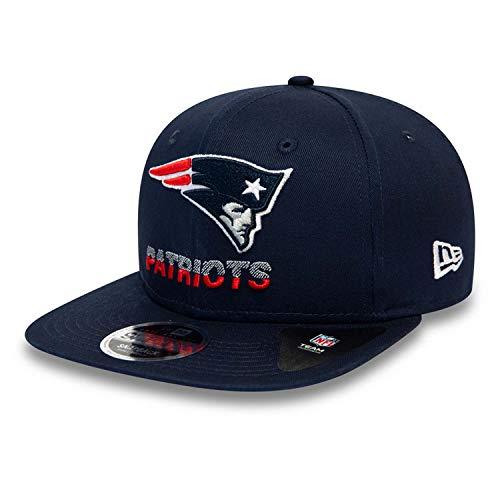 A NEW ERA Era NFL Tech Team 9Fifty England Patriots Gorra OTC