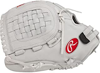 Rawlings Liberty Advanced Fastpitch Softball Glove Series