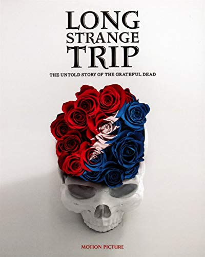 Long Strange Trip:The Untold Story Of The G.D. [2 DVDs]
