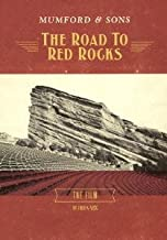 Mumford & Sons - The Road To Red Rocks [Japan DVD] UIBI-1030