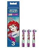 cepillo oral b princesas disney