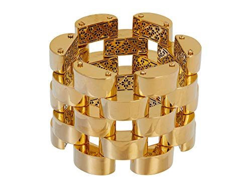 Kate Spade New York Statement Link Bracelet Gold One Size
