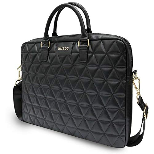 GUESS Luggage- Suitcase, 15'', Schwarz'