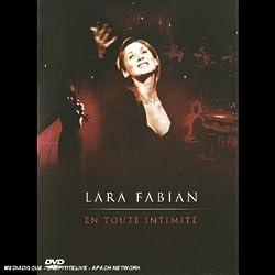 Lara Fabian : En toute intimité
