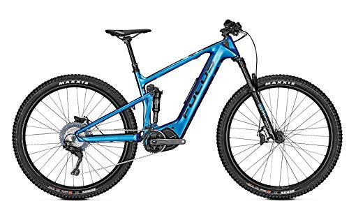 Focus Jam² 9.6 Nine Shimano Steps Fullsuspension Elektro All Mountain Bike 2019*