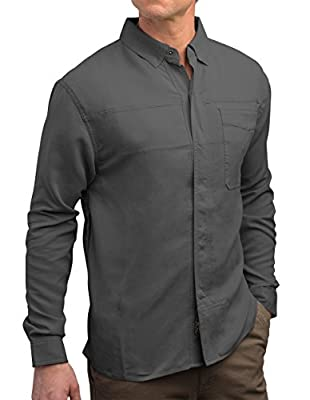 SCOTTeVEST TEC Shirt