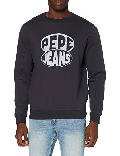 Pepe Jeans Karson Camo Chaleco de Jean para Ni/ños