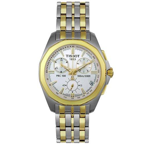 Tissot Señor Reloj de pulsera PRC100t22268631