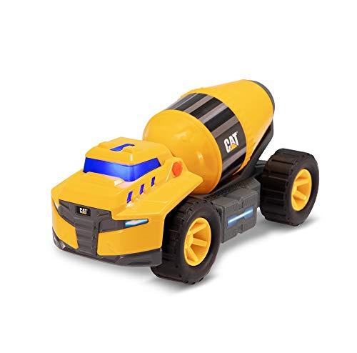 Cat Construction Future Force Cement Mixer Construction Toy (82412)
