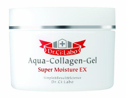 Aqua-Collagen-Gel Super Moisture EX 120 g by Dr.Ci:Labo by Dr. Ci:Labo
