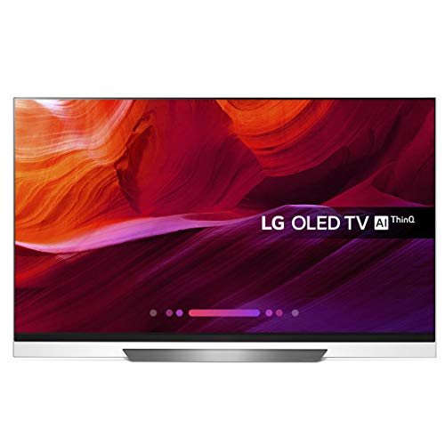 "LG OLED65E8PLA 65"" 4K Ultra HD HDR OLED Smart TV with 5 Year Warranty"
